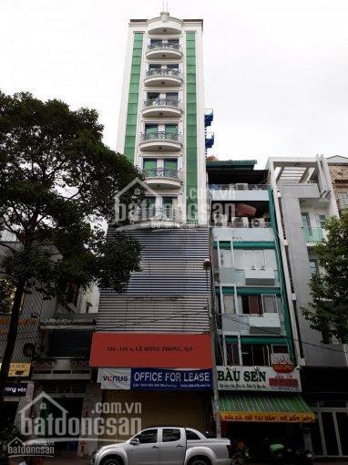 134 LE HONG PHONG, WARD 3, DISTRICT 5,  HO CHI MINH CITY