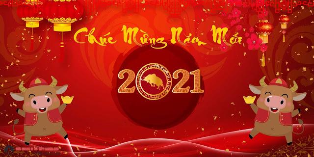 XUÂN SUM VẦY CÙNG VENUS CORP 2021
